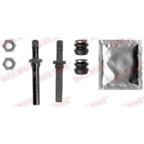 Guide Sleeve Kit, brake caliper QUICK BRAKE 113-1381X