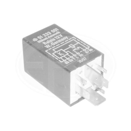 Control Unit, glow plug system ERA 661137 RENAULT VW
