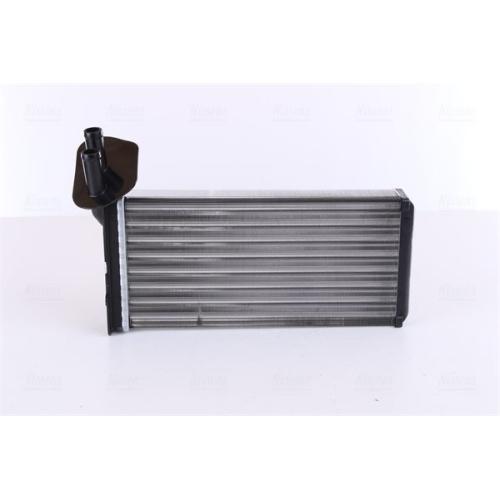 Wärmetauscher, Innenraumheizung NISSENS 73965 VW