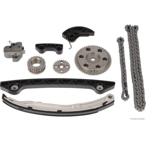 Timing Chain Kit HERTH+BUSS JAKOPARTS J1193007