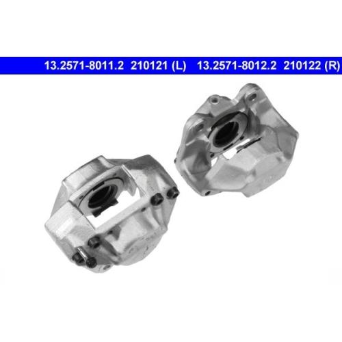 Bremssattel ATE 13.2571-8011.2