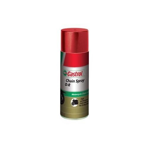 Kettenspray CASTROL 155C92 CHAIN SPRAY 0-R