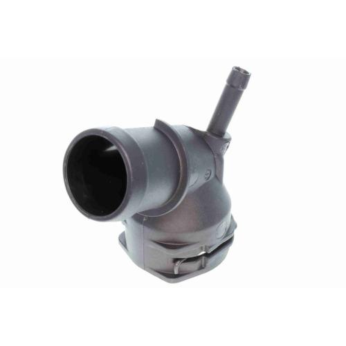 Kühlmittelflansch VAICO V10-3528 Original VAICO Qualität AUDI SEAT SKODA VW VAG