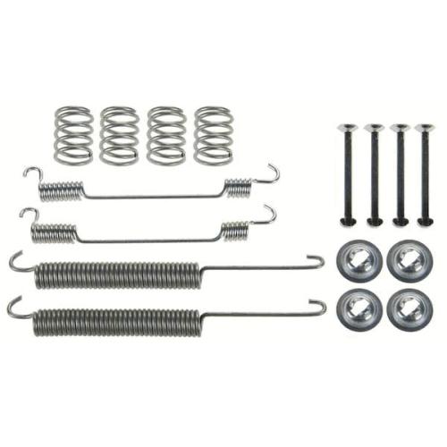 Accessory Kit, brake shoes TRW SFK341 FORD