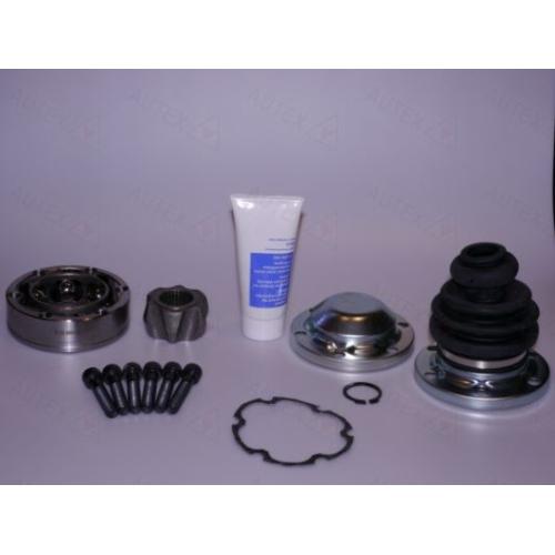 Gelenksatz, Antriebswelle AUTEX 821898 AUDI VW