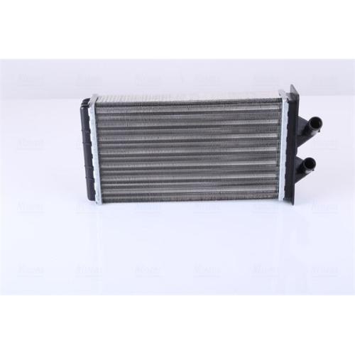 Wärmetauscher, Innenraumheizung NISSENS 71449 FIAT