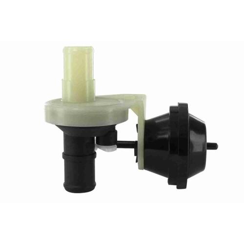 Control Valve, coolant VAICO V10-3165 Original VAICO Quality AUDI SEAT SKODA