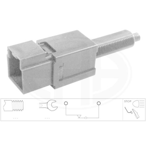 Brake Light Switch ERA 330711 NISSAN RENAULT