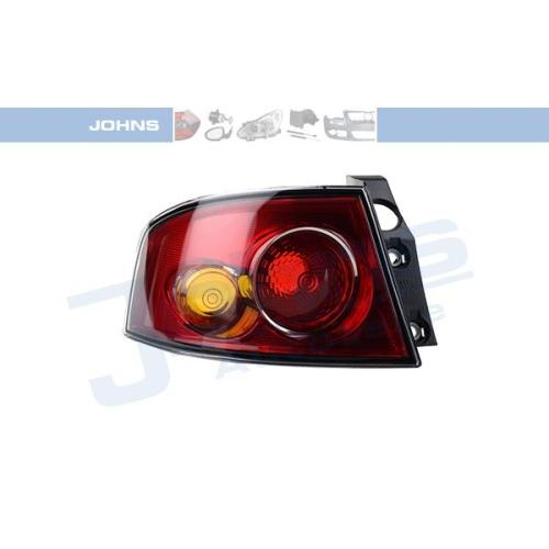 Combination Rearlight JOHNS 67 15 87-1 SEAT
