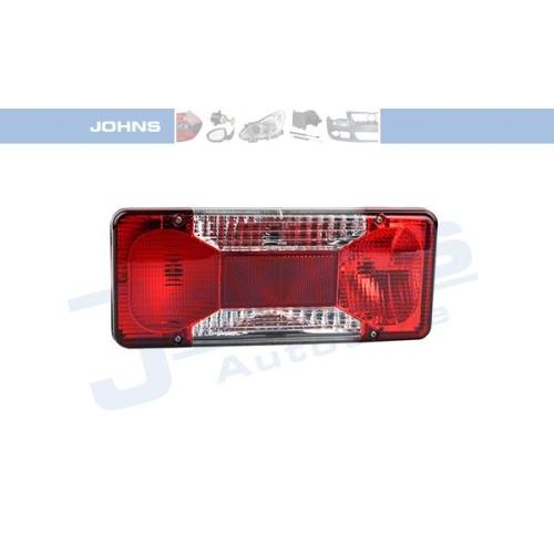 Combination Rearlight JOHNS 40 43 87-2 IVECO