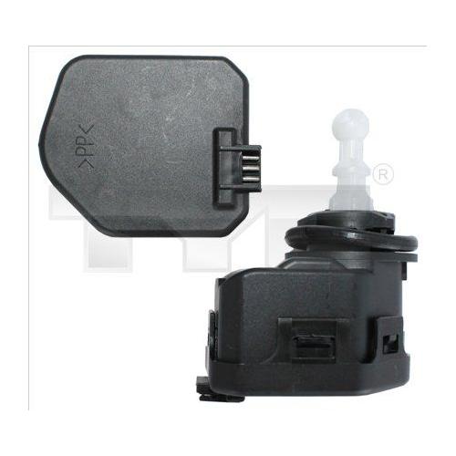 Control, headlight range adjustment TYC 20-11503-MA-1 FORD