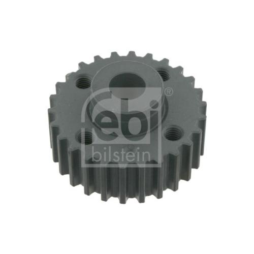 FEBI BILSTEIN Gear, crankshaft 25174