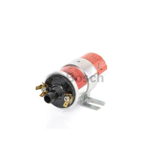 BOSCH Ignition Coil 0 221 119 030