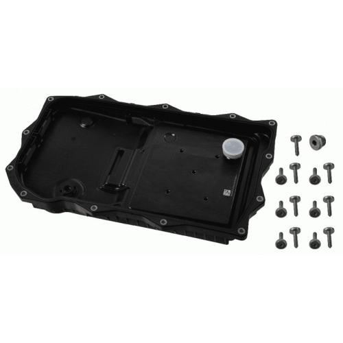 Parts Kit, automatic transmission oil change ZF 1087.298.361