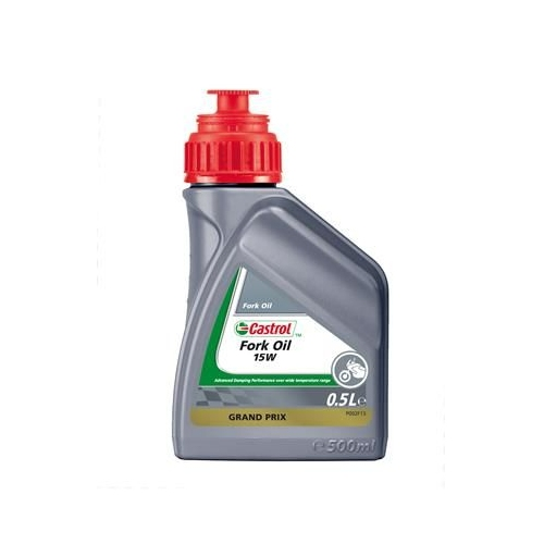 Gabelöl CASTROL 15199D FORK OIL 15W