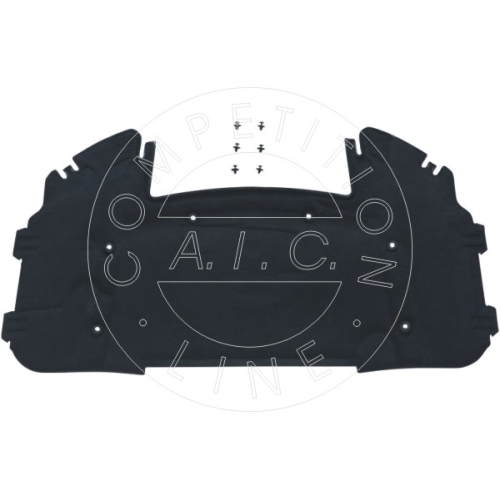 AIC engine compartment insulation 57088