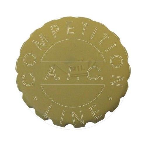 AIC Verschluss, Öleinfüllstutzen 52643