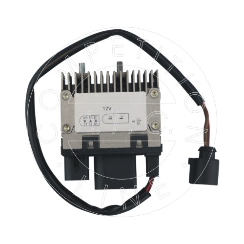 AIC control unit, electric fan (engine cooling) 56926