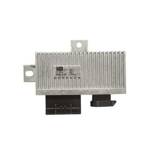 Relay, glow plug system HITACHI 132074 OPEL RENAULT VOLVO GENERAL MOTORS