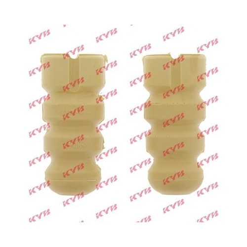 Rubber Buffer, suspension KYB 935302 Protection Kit OPEL