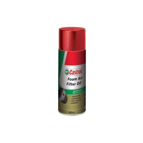 Universalreiniger CASTROL 15513D FOAM AIR FILTER OIL
