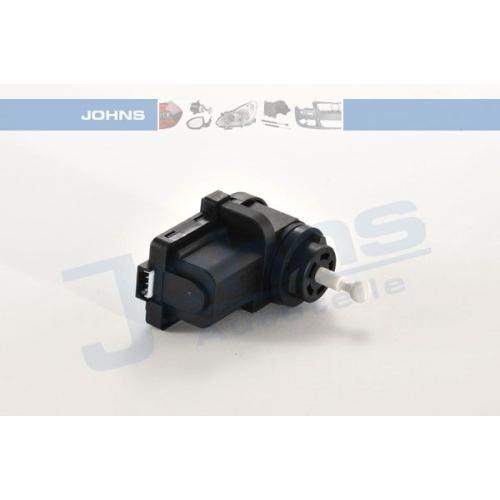 Control, headlight range adjustment JOHNS 95 39 09-01 VW
