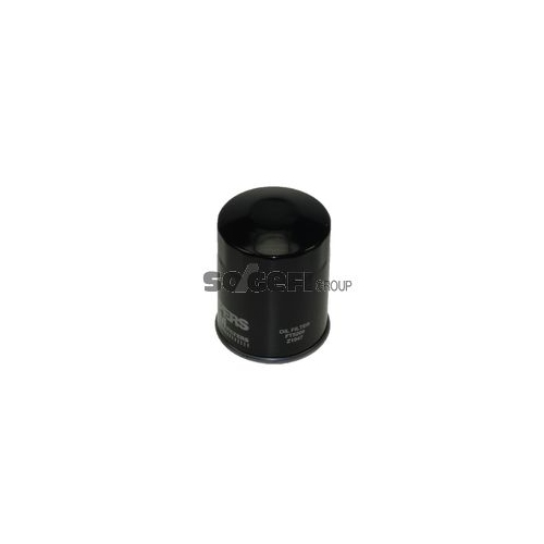 Oil Filter CoopersFiaam FT5209 FORD IVECO NISSAN PEUGEOT ROVER/AUSTIN AC