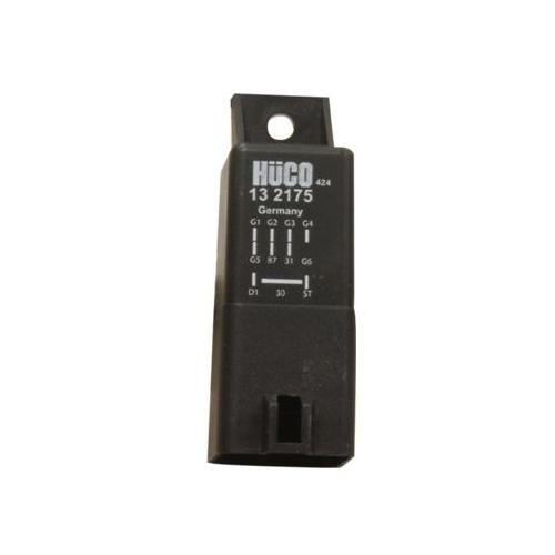 Relay, glow plug system HITACHI 132175 VOLVO