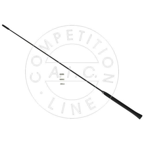 AIC antenna, antenna rod 53911