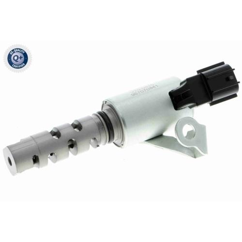 Steuerventil, Nockenwellenverstellung VAICO V70-0415 Q+, Erstausrüsterqualität