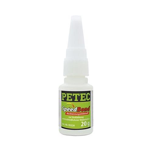PETEC Adhesive 93520
