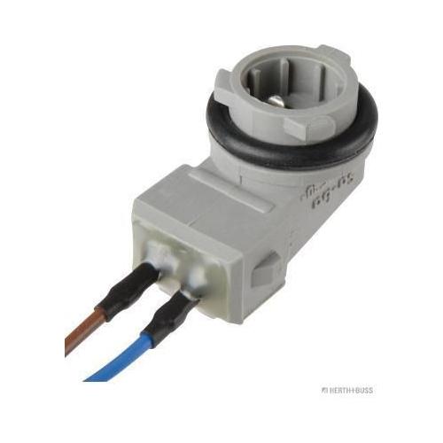 Lampenfassung, Elektrische Universalteile HERTH+BUSS ELPARTS 50390168