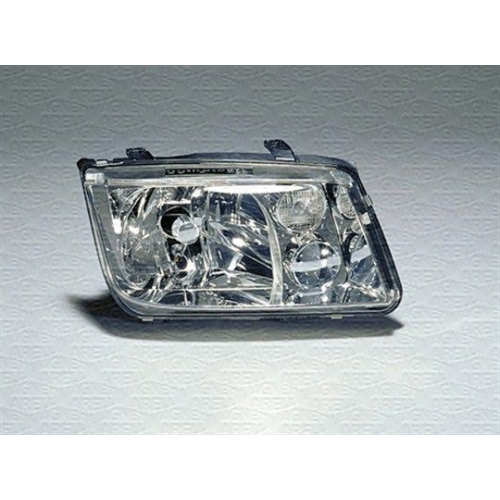 Headlight MAGNETI MARELLI 710301162272 VW