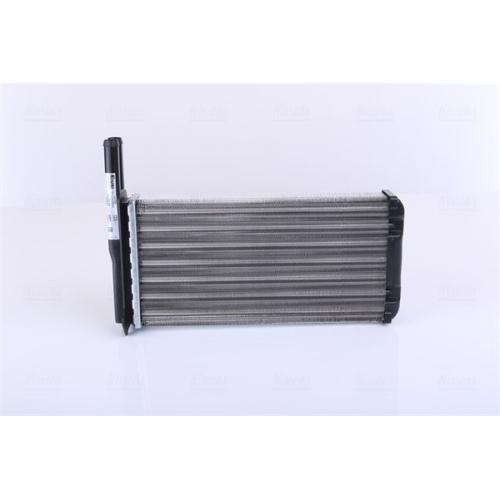 Heat Exchanger, interior heating NISSENS 71755 FORD