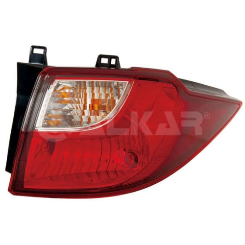 Combination Rearlight ALKAR 2232650 MAZDA