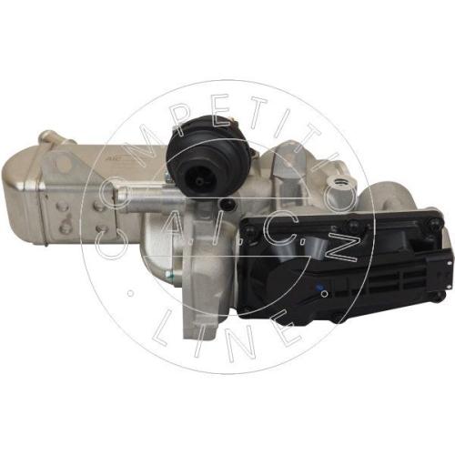 AIC EGR module exhaust gas recirculation valve 58057