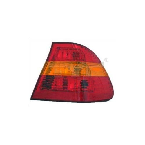 Combination Rearlight TYC 11-5946-01-9 BMW