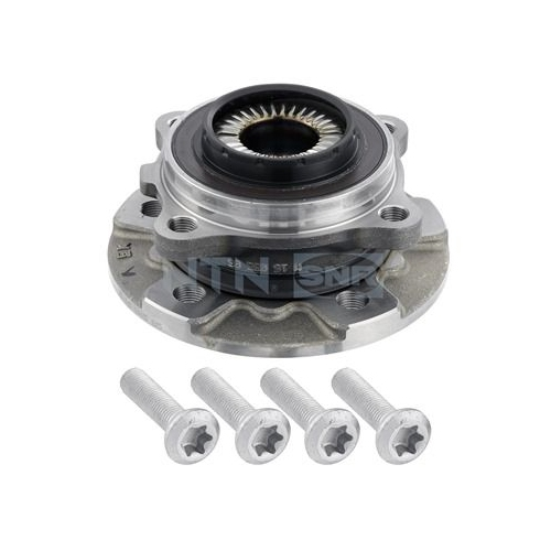 Wheel Bearing Kit SNR R150.59 BMW MINI