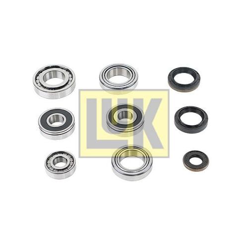 LuK Repair Kit 462 0154 10