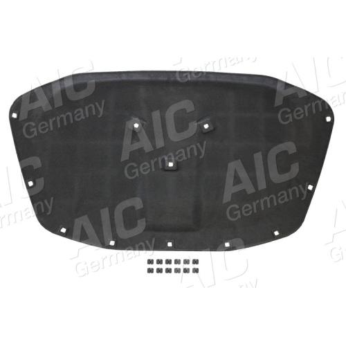 AIC engine compartment insulation 57110
