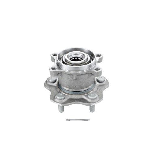 Radlagersatz SNR R168.74 NISSAN RENAULT