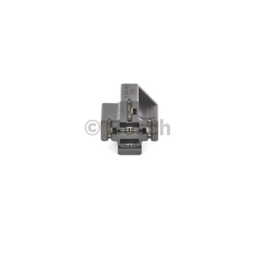 BOSCH Relay Socket 3 334 485 041