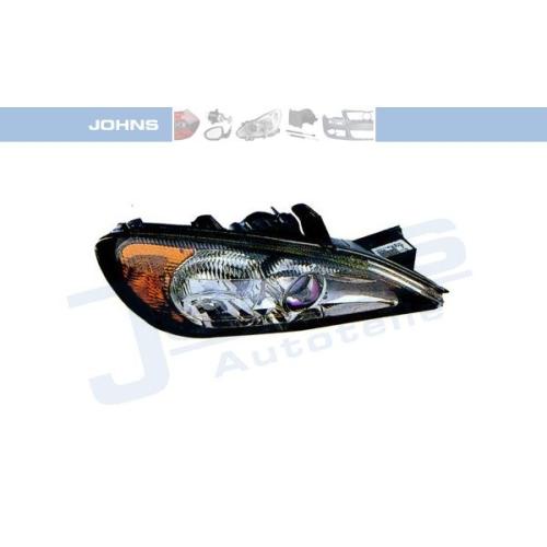 Headlight JOHNS 27 12 10-2 NISSAN