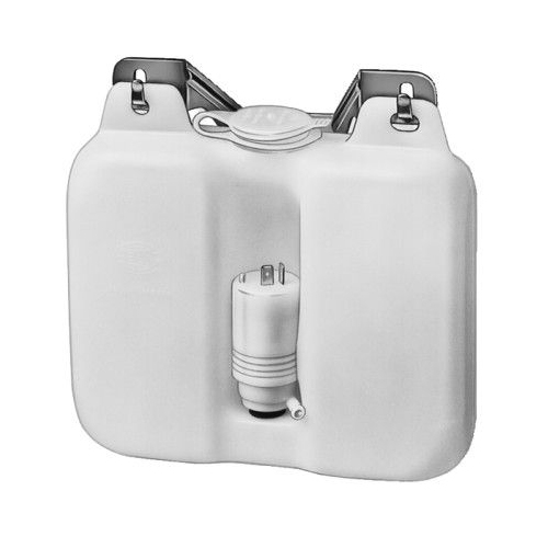 HELLA Washer Fluid Tank, window cleaning 8WB 003 248-001