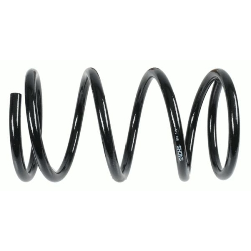 Coil Spring SACHS 998 143 FORD