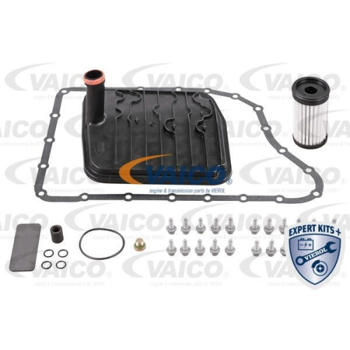 Parts Kit, automatic transmission oil change VAICO V25-0920-BEK EXPERT KITS +