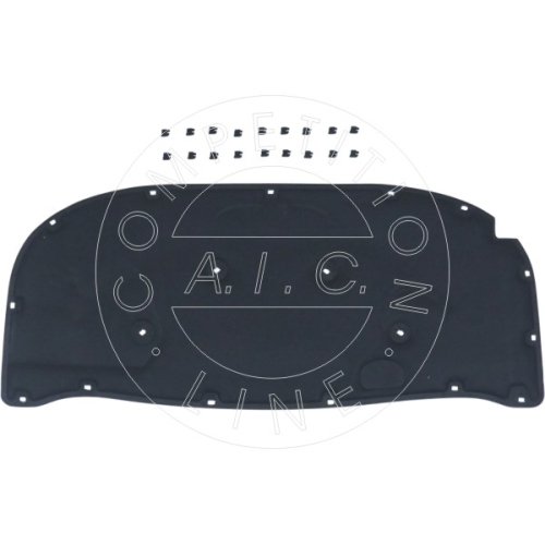 AIC engine compartment insulation 57103