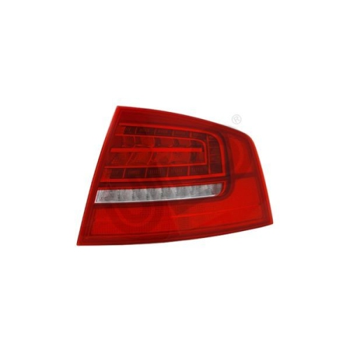 Combination Rearlight ULO 1044002 AUDI