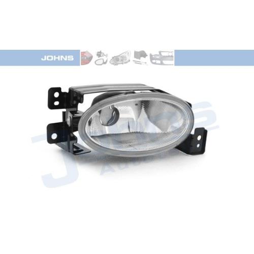 Fog Light JOHNS 38 20 30-5 HONDA