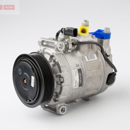 Kompressor, Klimaanlage DENSO DCP02096 VW